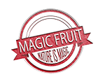 Magic Fruit Logo